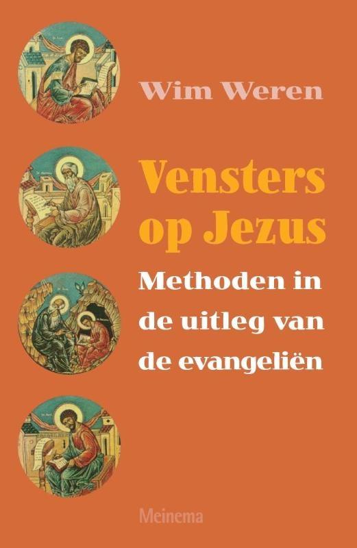 Wim Weren,Vensters op Jezus