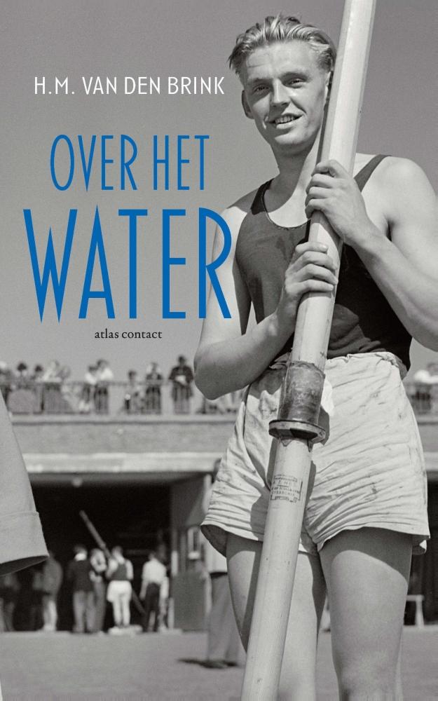H.M. van den Brink,Over het water