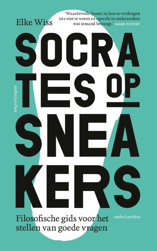 Elke Wiss,Socrates op sneakers - cadeau-editie
