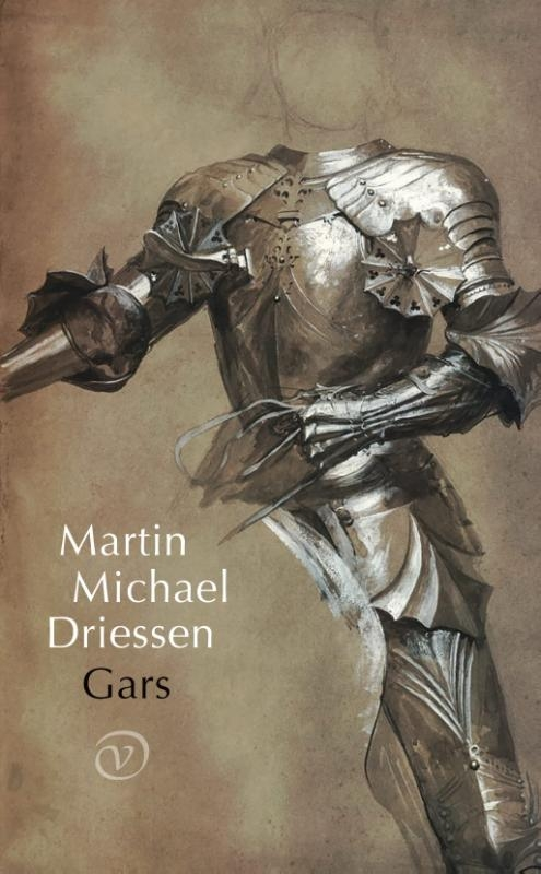 Martin Michael Driessen,Gars