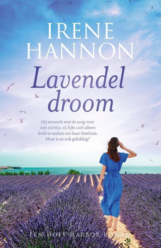Irene Hannon,Lavendeldroom