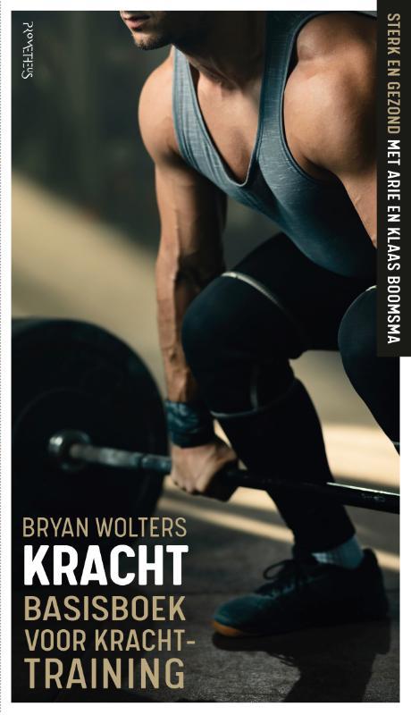 Bryan Wolters,Kracht