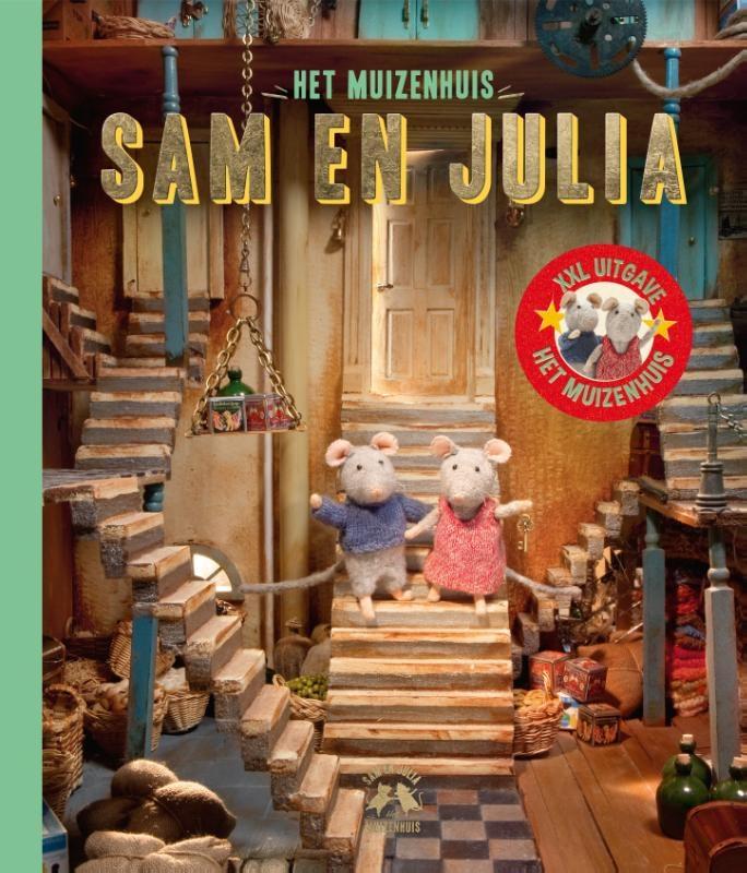 Studio Schaapman,Muizenhuis - Sam & Julia XXL