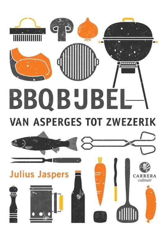 Julius Jaspers,BBQBijbel