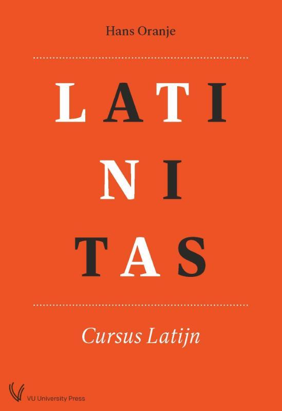 H. Oranje,Latinitas