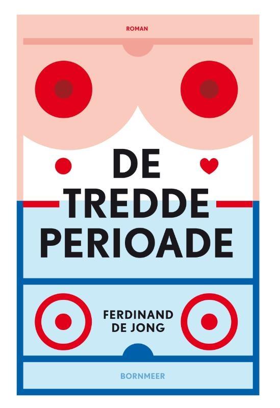 Ferdinand de Jong,De tredde perioade