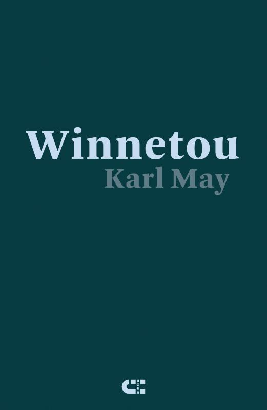 Karl May,Winnetou