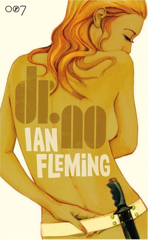 Ian Fleming,Dr. No