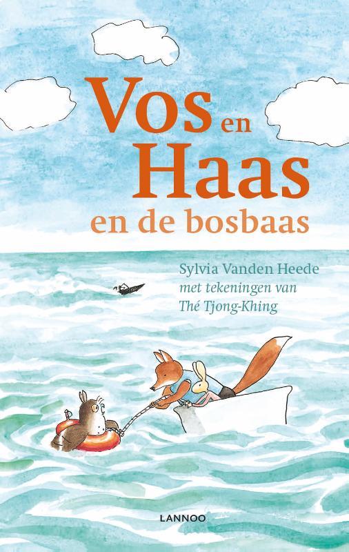 Sylvia Vanden Heede,Vos en haas