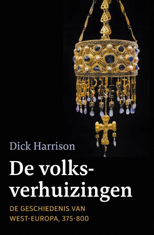 Dick Harrison,De volksverhuizingen