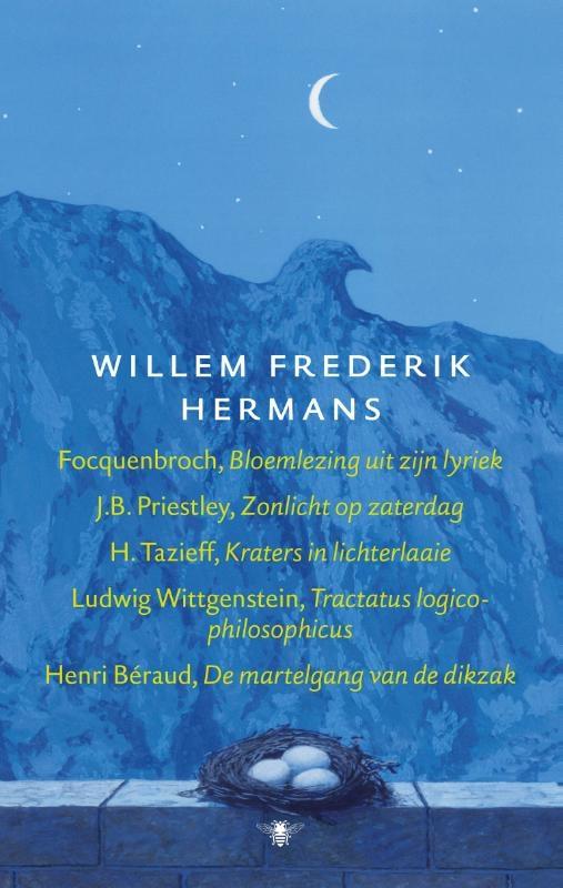 Willem Frederik Hermans,Volledige Werken 19