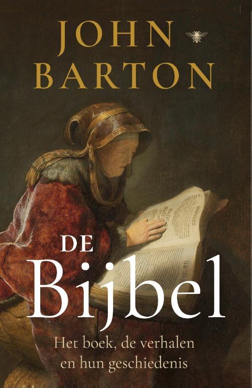 John Barton,De Bijbel