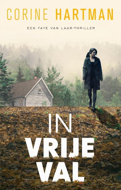 Corine Hartman,In vrije val