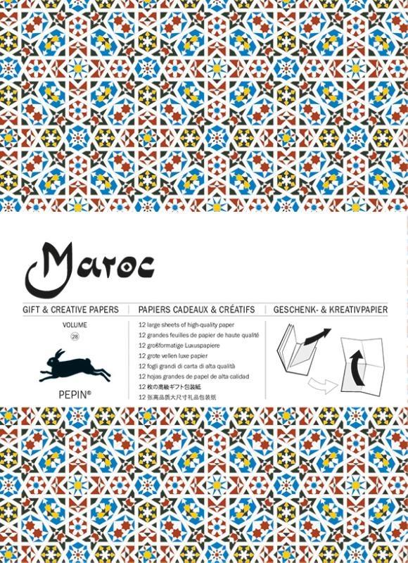 ,Maroc Volume28