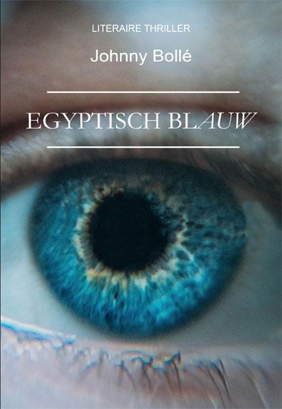 Johnny Bollé,Egyptisch Blauw