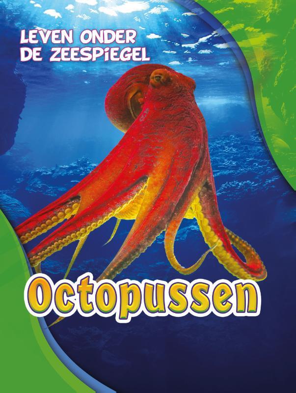 Christina Leaf,Octopussen