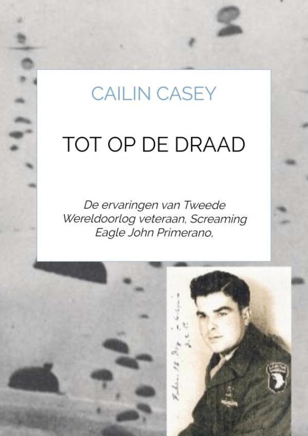 Cailin Casey,Tot op de draad