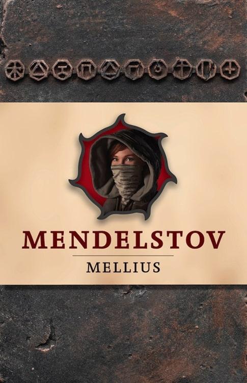 Mellius,Mendelstov