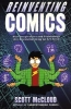 McCloud, Scott,Reinventing Comics