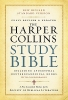 HarperCollins Study Bible-NRSV,New Revised Standard Version
