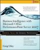Utley, Craig,Business Intelligence with Microsoft