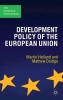 Holland, Martin,Development Policy of the European Union