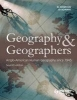 Johnston, Ron,Geography and Geographers, 7th Edition