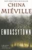 Mieville, China,Embassytown
