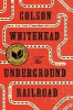 Whitehead Colson,Underground Railroad