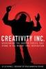 Ed, Catmull,Creativity Inc EXPORT