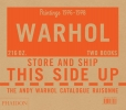 Neil Printz,The Andy Warhol Catalogue Raisonné, - Volume 5