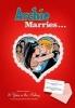 Uslan, Michael,Archie Marries ...
