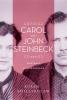 Shillinglaw, Susan,Carol and John Steinbeck