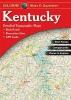 Rand McNally,Kentucky - Delorme 2nd