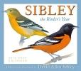 Sibley Daily Calendar,The Birder`s Year