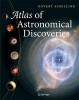 Schilling, Govert,Atlas of Astronomical Discoveries