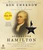Chernow, Ron,Alexander Hamilton
