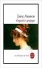 Austen, Jane,Austen*Orgueil et pr?jug?s