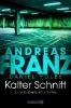 Franz, Andreas,Kalter Schnitt