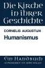 Augustijn, Cornelis,Humanismus