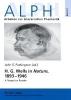Dr. John S. Partington,H. G. Wells in