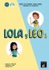,<b>Lola y Leo 1 - Cuaderno de ejercicios</b>