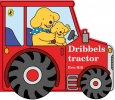 <b>Eric  Hill</b>,Dribbels tractor
