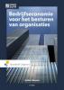 André  Heezen,Bedrijfseconomie voor het besturen van organisaties