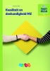 A.  Gloudemans, R.F.M. van Midde,Traject Welzijn Kwaliteit en deskundigheid werkboek
