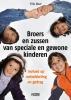 Frits Boer,Broers of zussen van speciale kinderen