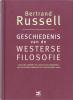 <b>Bertrand Russell</b>,Geschiedenis van de westerse filosofie