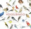 <b>Christine  Berrie</b>,Vogelbingo
