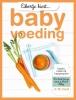 Eibertje van Halteren,Eibertje kiest babyvoeding