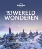 <b>Lonely Planet</b>,101 Wereldwonderen